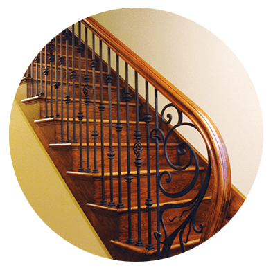 Baluster Replacement Program