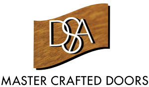 DSA Master Crafted Doors