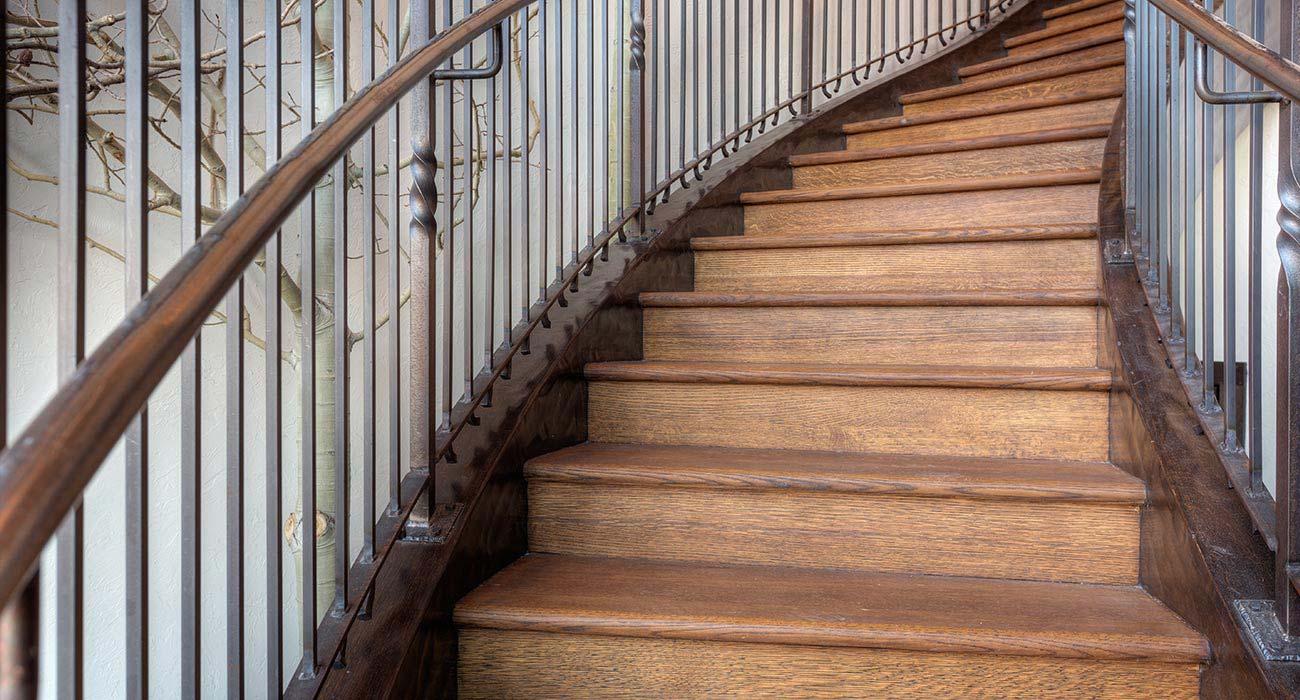 Kirkwood Stair U0026 Millwork